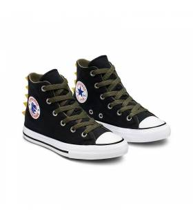 CHUCK TAYLOR ALL STAR DINO SPIKES JUNIOR