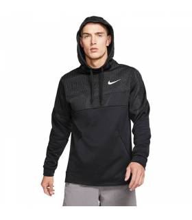 NIKE THERMA NEGRO HOMBRE