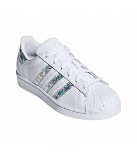 ADIDAS SUPERSTAR BLANCO JUNIOR