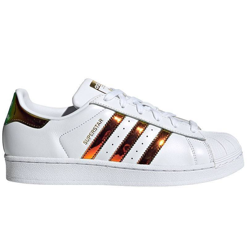 adidas superstar bronce