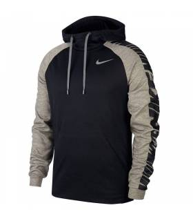 NIKE THERMA HERITAGE NEGRO HOMBRE