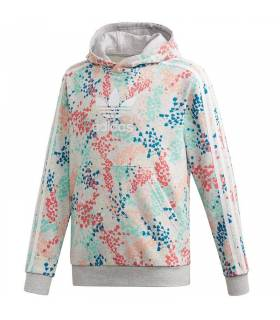 ADIDAS HOODIE FLOW MULTICOLOR JUNIOR