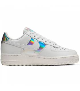 NIKE AIR FORCE 1 BLANCO MUJER