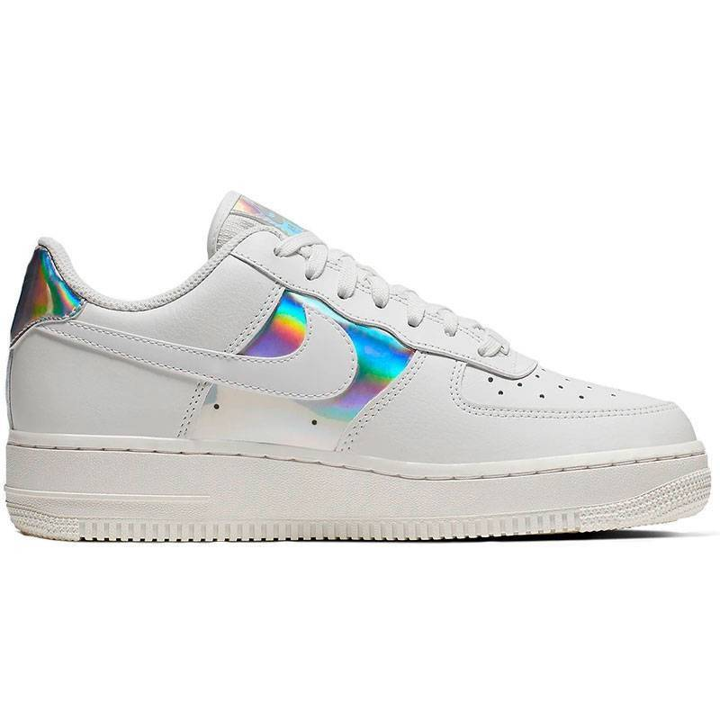 nike air force 1 mujer blanco