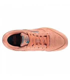REEBOK CLASSIC LEATHER RIPPLE ROSA K