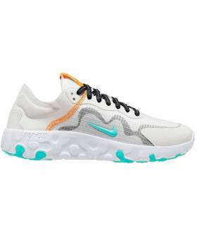 NIKE RENEW LUCENT BLANCO MUJER