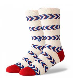 STANCE FRIENDSHIP STRIPE