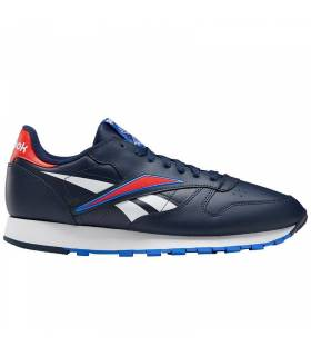 REEBOK CLASSIC LEATHER AZUL OSCURO HOMBRE