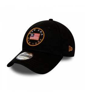 NEW ERA GORRA FLAGGED NEGRO