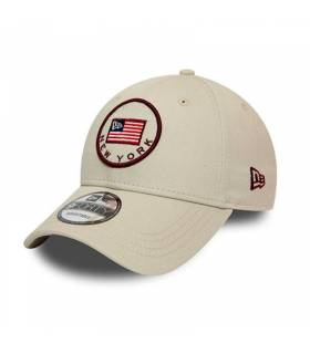 NEW ERA GORRA FLAGGED BLANCO