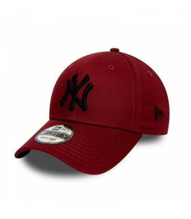 NEW ERA GORRA NEW YORK YANKEES ROJO