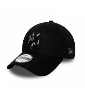 NEW ERA GORRA NEW YORK YANKEES NEGRO CAMUFLAJE