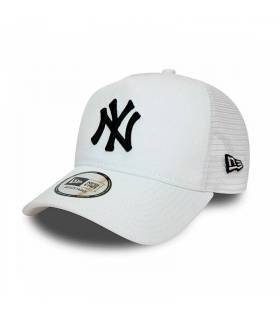 NEW ERA GORRA NEW YORK YANKEES REJILLA BLANCO