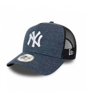 NEW ERA GORRA NEW YORK YANKEES REJILLA AZUL