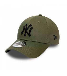 NEW ERA GORRA NEW YORK YANKEES VERDE
