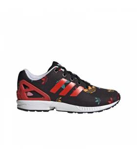 ADIDAS ZX FLUX NEGRO JUNIOR
