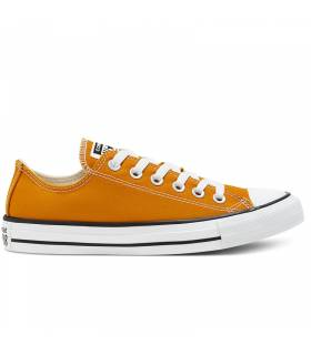 CONVERSE CHUCK TAYLOR ALL STAR LOW MOSTAZA UNISEX