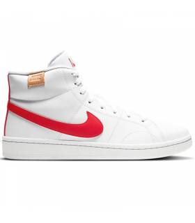 NIKE COURT ROYALE 2 MID BLANCO HOMBRE