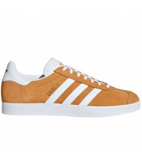 ADIDAS GAZELLE MARRÓN M
