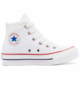 CONVERSE CHUCK TAYLOR LIFT LOVE CEREMONY MUJER