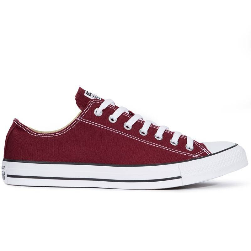 CONVERSE CHUCK TAYLOR ALL STAR LOW GRANATE UNISEX
