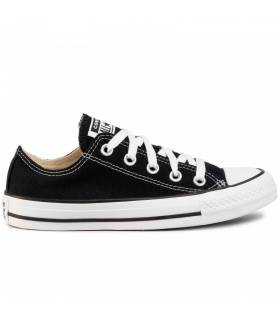 CONVERSE CHUCK TAYLOR ALL STAR LOW NEGRO UNISEX