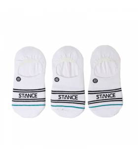 STANCE PACK 3 BASIC NO SHOW BLANCO
