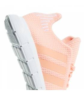 ADIDAS SWIFT RUN ROSA K