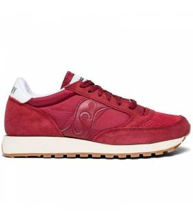 SAUCONY JAZZ ORIGINAL GRANATE M